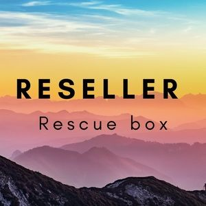 Reseller top rescue box